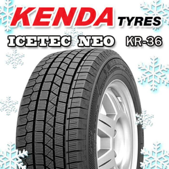 kenda icetecneo kr36