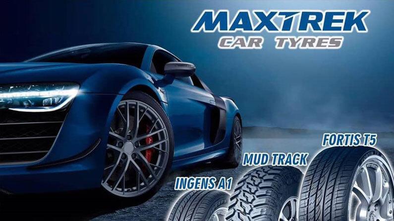 banner maxtrek