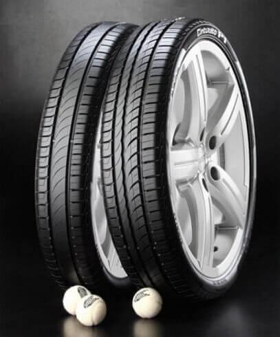 узкие шины