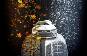 tire all season