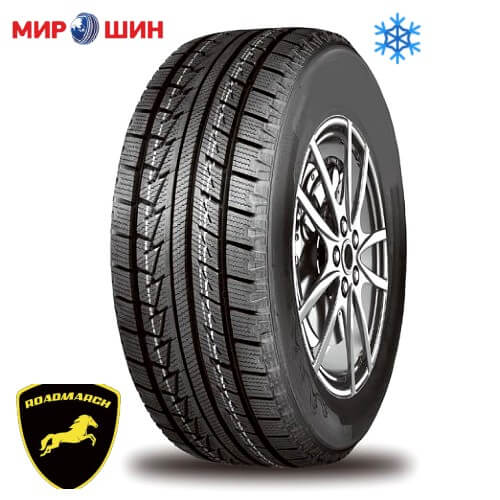 шина roadmarch snowrover966