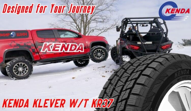 kenda kr37