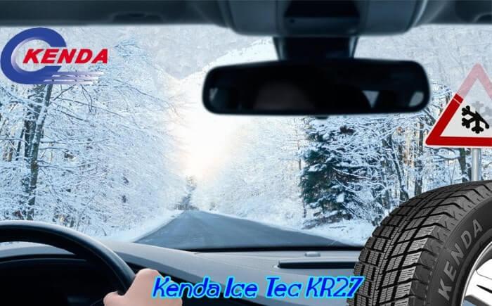 kenda kr27