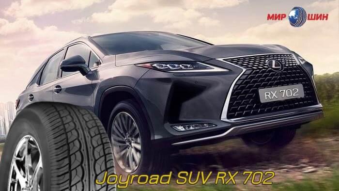 шина Joyroad RX702 banner